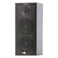 "Полочная акустика MK Sound LCR-750, обзор. Журнал ""Stereo & Video"""