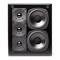 "Активная полочная акустика MK Sound MPS2510, обзор. Журнал ""Stereo & Video"""