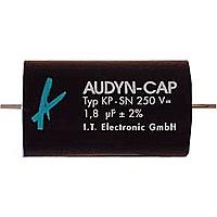 Конденсатор MKP Intertechnik Audyn CAP KP-SN