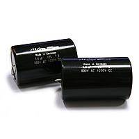 Конденсатор MKP Mundorf MCap Supreme Silver.Oil