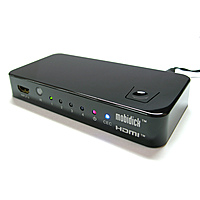 HDMI коммутатор Mobidick VPSW413