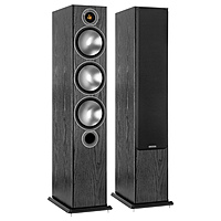 "Monitor Audio Bronze B5 AV. Достойные приза, обзор. Журнал ""HOME CINEMA CHOICE"""