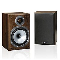 "Monitor Audio Bronze, обзор. Журнал ""IVAN"""