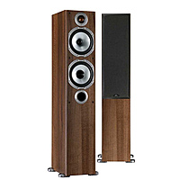 "Monitor Audio Bronze BR5 обзор. Журнал ""WHAT HIFI"""