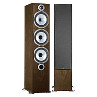 "Monitor Audio Bronze BR6, обзор. Журнал ""Салон AudioVideo"""