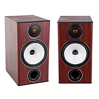 "Полочная акустика Monitor Audio Bronze BX2, обзор. Журнал ""Салон AudioVideo"""