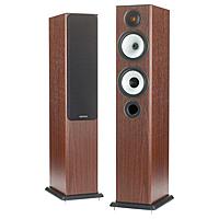 "Напольная акустика Monitor Audio Bronze BX5, обзор. Журнал ""WHAT HI-FI?"", июль 2013 г."