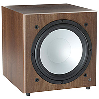 "Активный сабвуфер Monitor Audio Bronze BXW-10, обзор. Журнал ""Салон AudioVideo"""