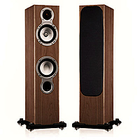 "Monitor Audio Gold signature 20, обзор. Журнал ""Stereo & Video"""