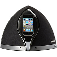 "Hi-Fi минисистема для iPod/iPhone Monitor Audio i-Deck 100, обзор. Журнал ""WHAT HI-FI?"""