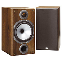 "Monitor Audio Bronze BR2, обзор. Журнал ""WHAT HI-FI?"", апрель 2008 г."