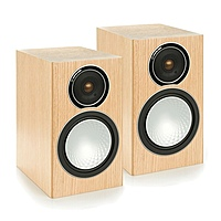 Полочная акустика Monitor Audio Silver 1