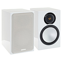 "Комплект акустики 5.1 Monitor Audio серии Silver, обзор. Журнал ""Stereo & Video"""