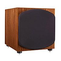 "Monitor Audio RSW-12, обзор. Журнал ""IVAN"""