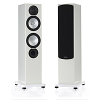 "Monitor Audio Silver RX 6, обзор. Журнал ""Stereo & Video"""