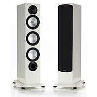 "Monitor Audio silver RX8, обзор. Журнал ""Hi-Fi.ru"""