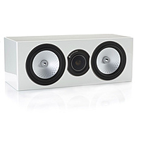 "Monitor Audio Silver RX Centre, обзор. Журнал ""DVD Эксперт"""