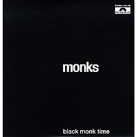 Виниловая пластинка MONKS - BLACK MONK TIME