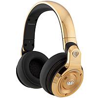 Охватывающие наушники Monster 24K DJ Over-Ear Headphones