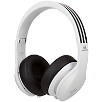 Охватывающие наушники Monster Adidas Originals Over Ear Headphones