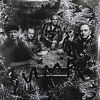 Виниловая пластинка МОРАЛЬНЫЙ КОДЕКС - ЗИМА (2 LP)