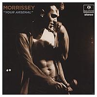 Виниловая пластинка MORRISSEY - YOUR ARSENAL