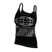 Майка женская Motown - Tamla Foil Logo