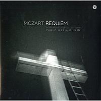 Виниловая пластинка MOZART - REQUIEM