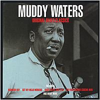 Виниловая пластинка MUDDY WATERS - ORIGINAL BLUES CLASSICS