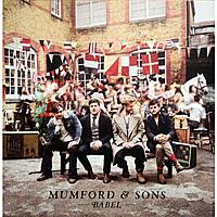 Виниловая пластинка MUMFORD & SONS - BABEL