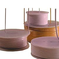 Катушка индуктивности Mundorf Air-Core MCoil LSG SilverGold