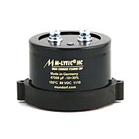 Конденсатор Mundorf M-Lytic HC