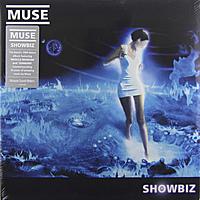 Виниловая пластинка MUSE - SHOWBIZ (2 LP)