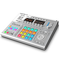 MIDI-контроллер Native Instruments MASCHINE STUDIO