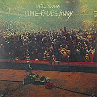 Виниловая пластинка NEIL YOUNG - TIME FADES AWAY