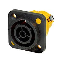 Терминал Powercon Neutrik NAC3FPX-ST