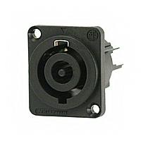Терминал Powercon Neutrik NAC3MP-HC