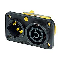 Терминал Powercon Neutrik NAC3PX