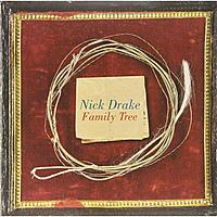 Виниловая пластинка NICK DRAKE - FAMILY TREE (2 LP)