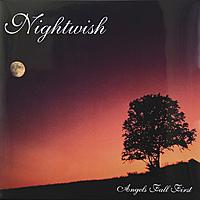 Виниловая пластинка NIGHTWISH - ANGELS FALL FIRST (2 LP)