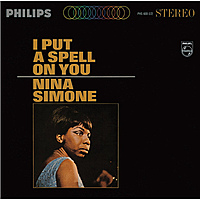 Виниловая пластинка NINA SIMONE - I PUT A SPELL ON YOU