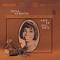 Виниловая пластинка NINA SIMONE - LET IT ALL OUT
