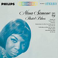 Виниловая пластинка NINA SIMONE - PASTEL BLUES