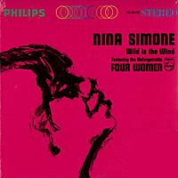 Виниловая пластинка NINA SIMONE - WILD IS THE WIND