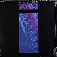 Виниловая пластинка NINE INCH NAILS - PRETTY HATE MACHINE