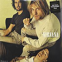 Виниловая пластинка NIRVANA - CALIFORNIA LIVE 1991 (180 GR)