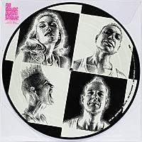 Виниловая пластинка NO DOUBT - PUSH & SHOVE