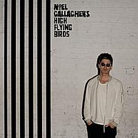 Виниловая пластинка NOEL GALLAGHER'S HIGH FLYING BIRDS - CHASING YESTERDAY (LP + CD)