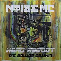 Виниловая пластинка NOIZE MC - HARD REBOOT 3.0 (2 LP)