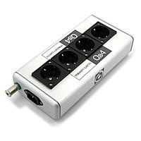 "Распределитель питания Nordost Quantum QBASE QB4, обзор. Журнал ""Stereo & Video"""